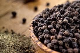 Poivre noir Pursat, KHMER, 100% biologique