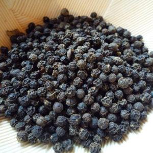 Poivre noir Mondulkiri, KHMER, 100% biologique